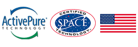 Active Pure Nasa Space Certified